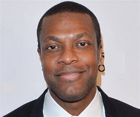 Chris Tucker Biography - Facts, Childhood, Family