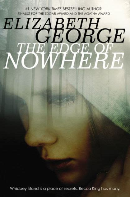 The Edge of Nowhere (Edge of Nowhere Series #1) by