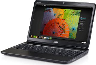 Dell Inspiron 15R N5110 Drivers Download - Official Driver