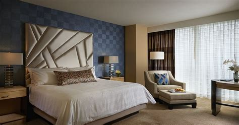 North Tower Classic Rooms & Suites | Hard Rock Hotel