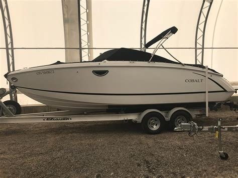 2016 Cobalt R5 Power New and Used Boats for Sale - au