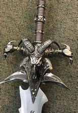 Frostmourne: Collectibles   eBay