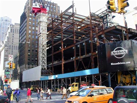 5 Times Square – Construction   Wired New York