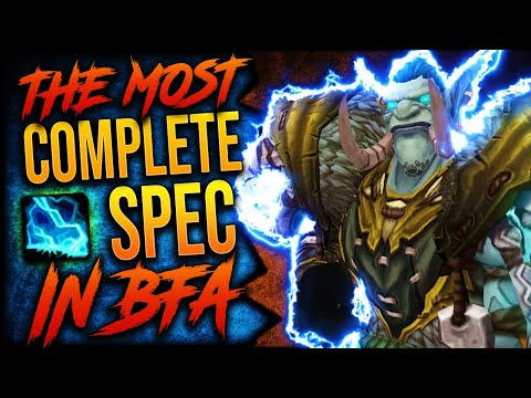 Shaman Talent Build for Burning Crusade   About World of