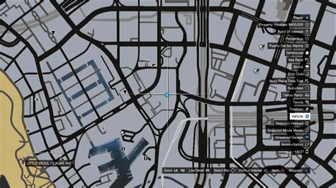 Supercars Gallery: Gta V Armored Car Locations Map