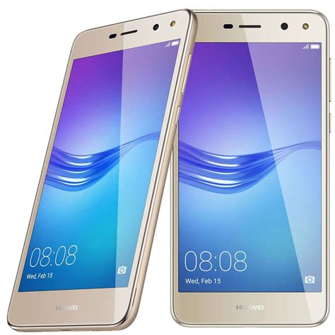 Huawei Y5 (2017) buy smartphone, compare prices in stores