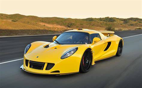 2010 Hennessey Venom GT - Wallpapers and HD Images | Car Pixel