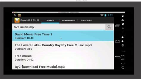 Best MP3 Download Free Music Downloader App for Android