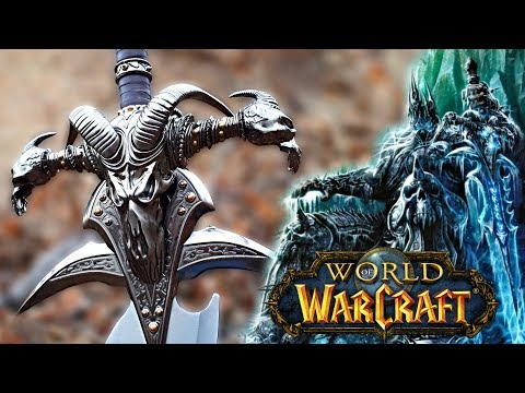New arrival hot sale,World of Warcraft WOW Frostmourne