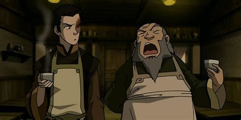 Avatar: The Last Airbender Characters Sorted Into Harry
