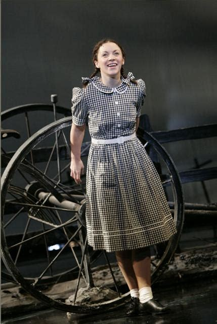 Production of Wizard of Oz (RSC)   Theatricalia