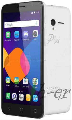 How to Flash Alcatel One Touch Pixi 3 5017D Firmware