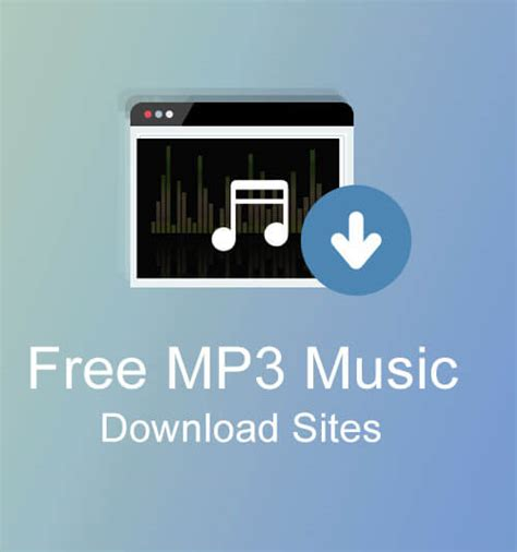 Top 10 Free MP3 Music Download Sites List (Newly Updated)