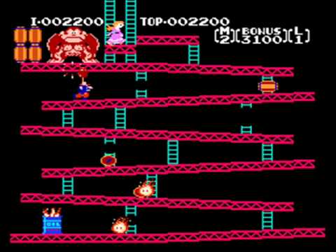 Donkey Kong Country 3: Dixie Kong's Double Trouble! (1996