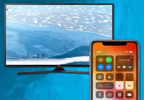 Best Ways on How to Mirror iPhone 11 to Samsung TV