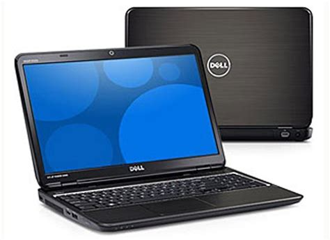ALL COMPUTER DRIVER: Dell Inspiron N5110 Notebook / Laptop