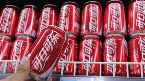 From Apple to Coke, global brands are having a tougher