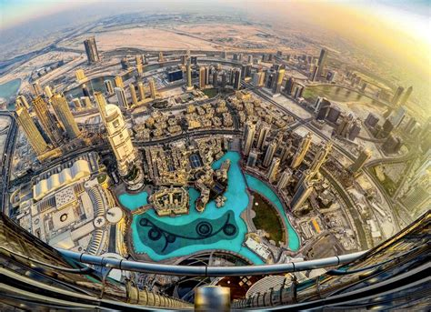 The view from above: Sky high at the Burj Khalifa - Page 4